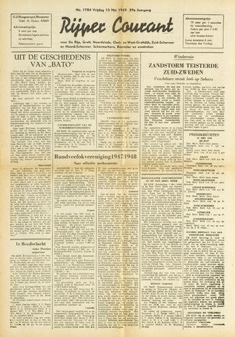 Rijper Courant 1949-05-13
