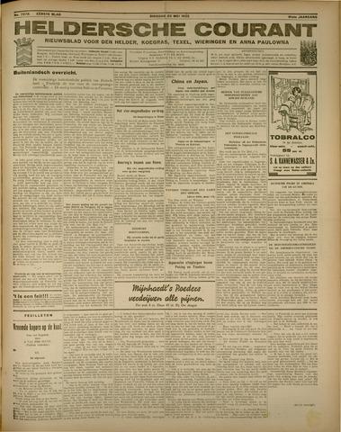 Heldersche Courant 1933-05-23