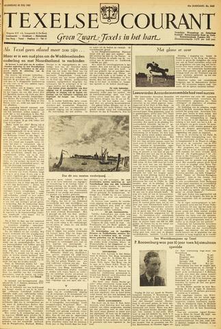 Texelsche Courant 1950-07-26