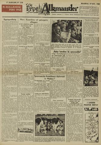 De Vrije Alkmaarder 1948-08-16