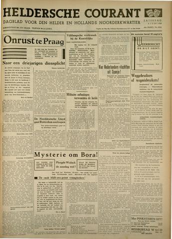 Heldersche Courant 1938-06-04