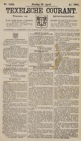 Texelsche Courant 1901-04-28