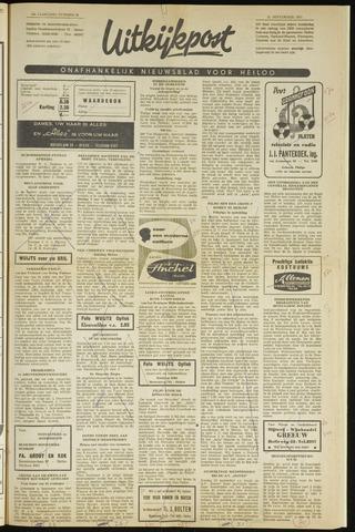 Uitkijkpost : nieuwsblad voor Heiloo e.o. 1961-09-14