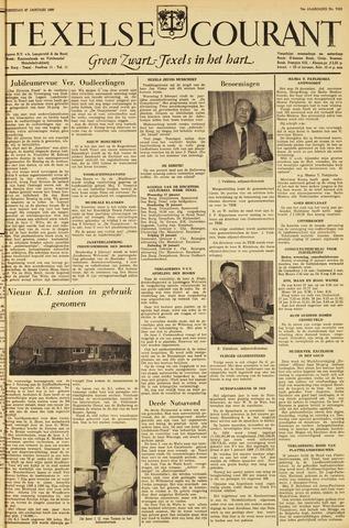 Texelsche Courant 1960-01-27