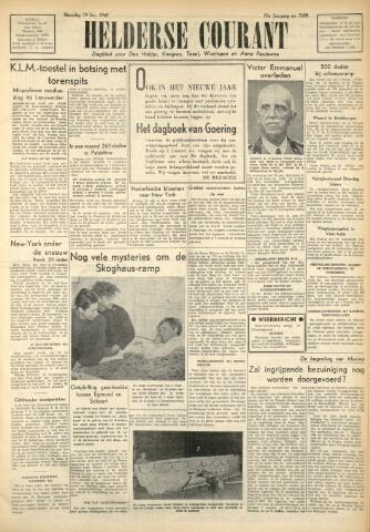 Heldersche Courant 1947-12-29