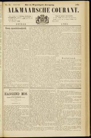 Alkmaarsche Courant 1894-05-06