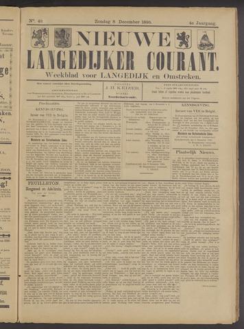 Nieuwe Langedijker Courant 1895-12-08
