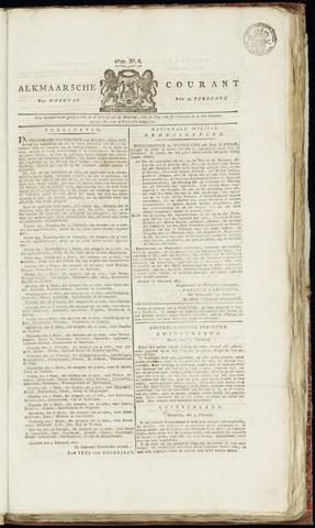 Alkmaarsche Courant 1827-02-19