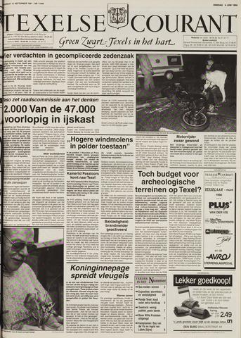 Texelsche Courant 1996-06-04