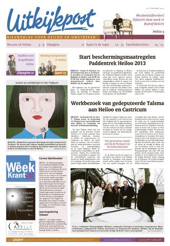 Uitkijkpost : nieuwsblad voor Heiloo e.o. 2012-02-20