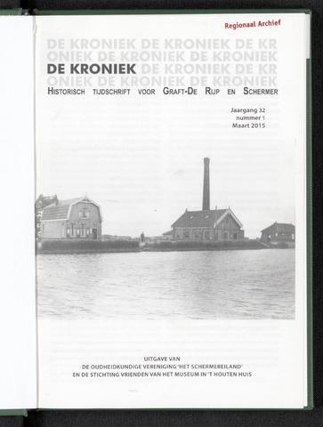 De Kroniek : Graft-de Rijp en Schermer 2015-03-01