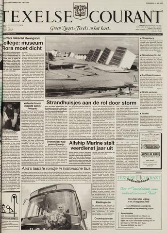 Texelsche Courant 2000-05-31