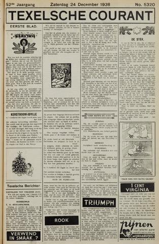 Texelsche Courant 1938-12-24