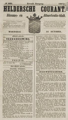 Heldersche Courant 1867-10-16