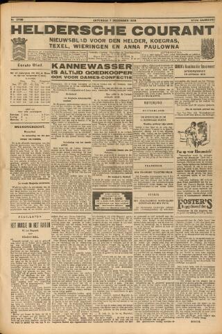 Heldersche Courant 1929-12-07