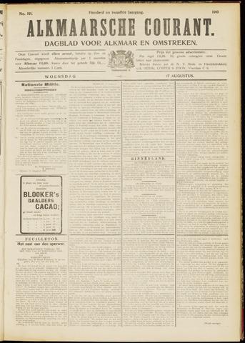 Alkmaarsche Courant 1910-08-17