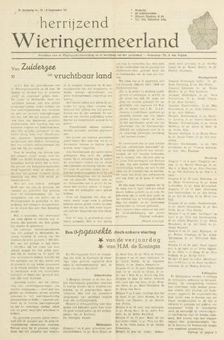 Herrijzend Wieringermeerland 1947-09-06