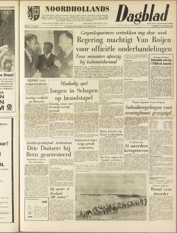 Noordhollands Dagblad : dagblad voor Alkmaar en omgeving 1962-08-07