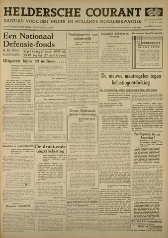 Heldersche Courant 1938-05-19