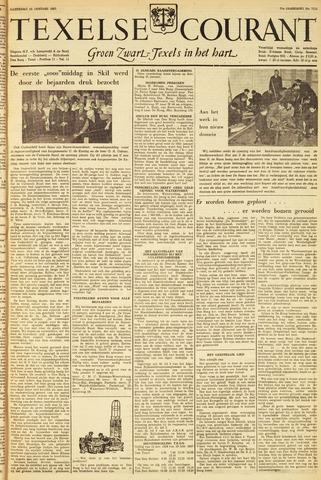 Texelsche Courant 1957-01-12