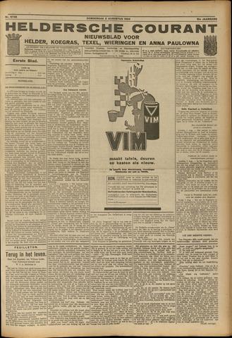 Heldersche Courant 1923-08-02