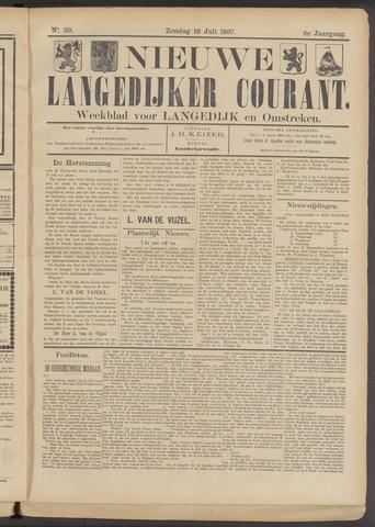 Nieuwe Langedijker Courant 1897-07-18