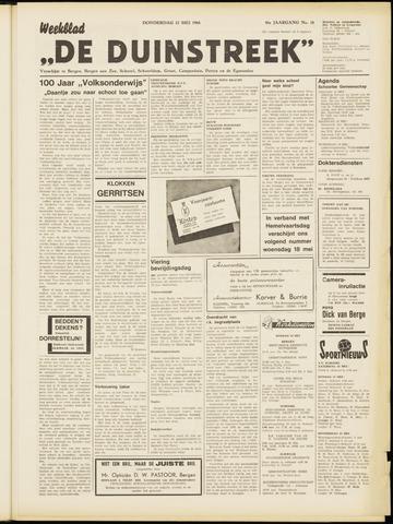 De Duinstreek 1966-05-12