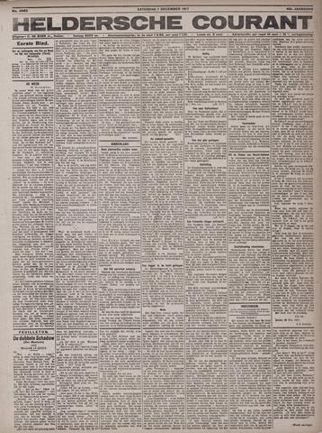 Heldersche Courant 1917-12-01