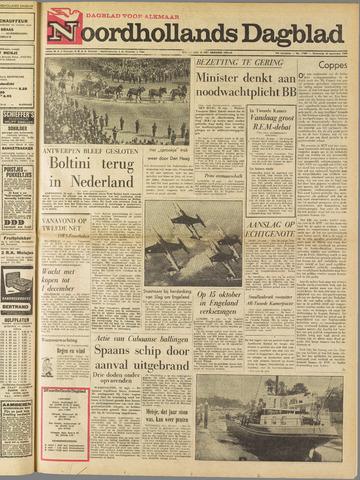 Noordhollands Dagblad : dagblad voor Alkmaar en omgeving 1964-09-16