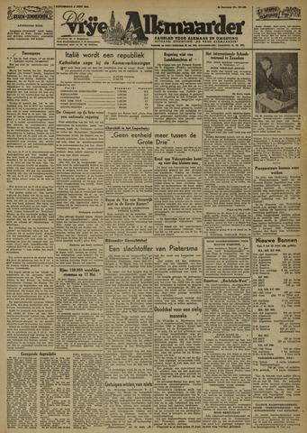 De Vrije Alkmaarder 1946-06-06