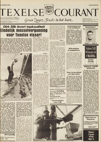 Texelsche Courant 1982-05-28
