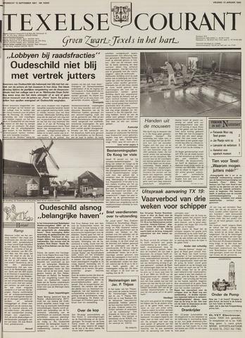 Texelsche Courant 1995-01-13