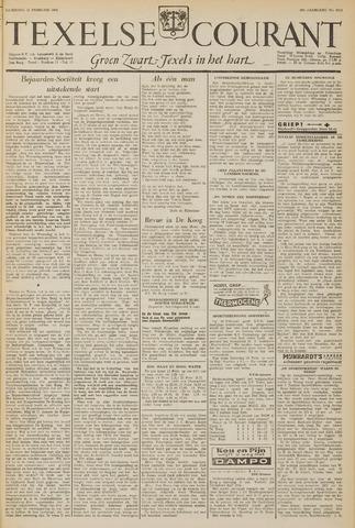 Texelsche Courant 1955-02-12