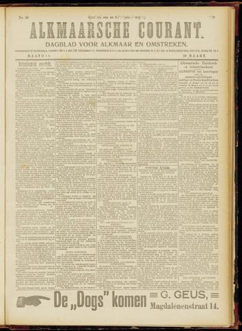 Alkmaarsche Courant 1919-03-10