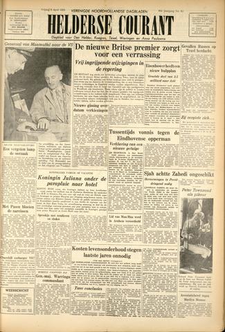 Heldersche Courant 1955-04-08