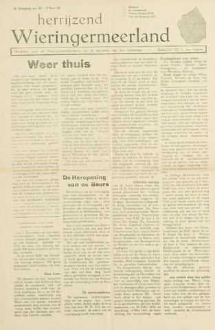 Herrijzend Wieringermeerland 1946-11-07