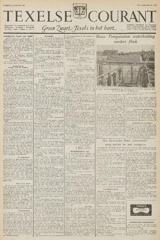 Texelsche Courant 1955-03-19