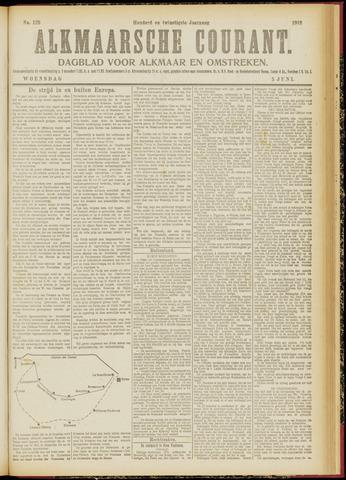 Alkmaarsche Courant 1918-06-05