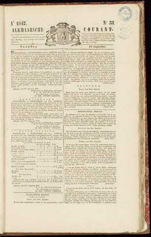 Alkmaarsche Courant 1847-08-16
