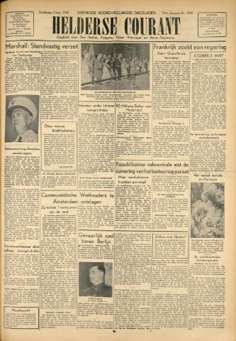 Heldersche Courant 1948-09-09