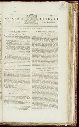 Alkmaarsche Courant 1824-08-30