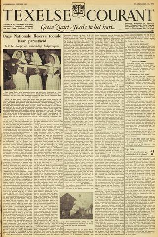 Texelsche Courant 1953-10-21