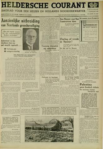Heldersche Courant 1939-02-11