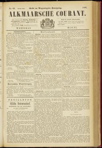 Alkmaarsche Courant 1896-06-10