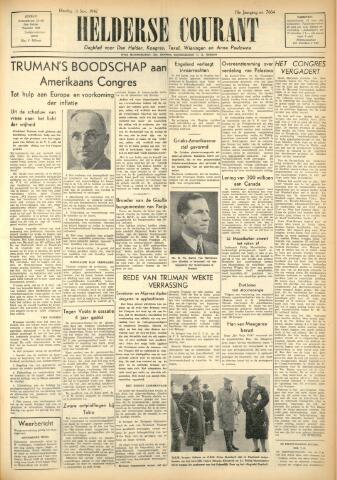 Heldersche Courant 1947-11-18