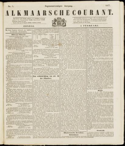 Alkmaarsche Courant 1877-02-04