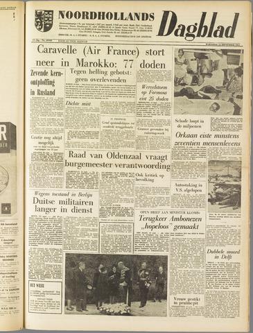 Noordhollands Dagblad : dagblad voor Alkmaar en omgeving 1961-09-13
