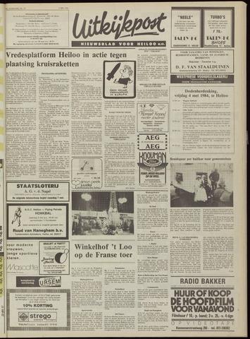 Uitkijkpost : nieuwsblad voor Heiloo e.o. 1984-05-02