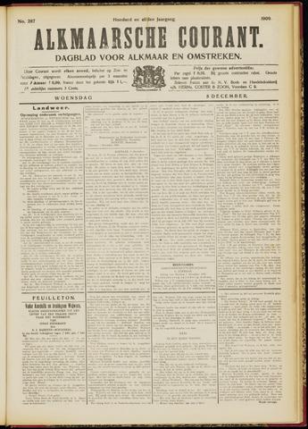 Alkmaarsche Courant 1909-12-08