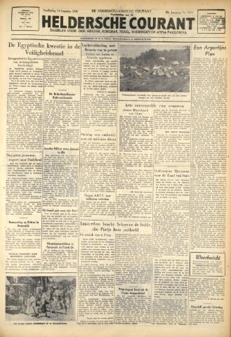 Heldersche Courant 1947-08-14
